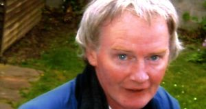 Dermot Rooney, who died after his prison release