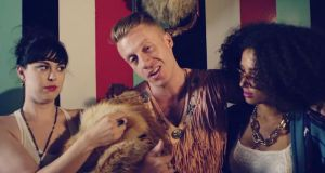 Macklemore & Ryan Lewis's Thrift Shop: Seven million US sales for $15,000 – a bargain