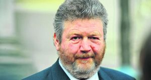 A spokesman for the Minister for Health James Reilly declined to comment last night on whether he anticipated that the Haddington Road savings for the health service would come in on target