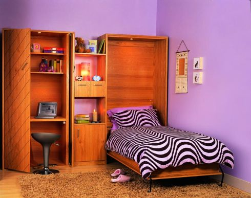 Wallbeds of Ireland (01-8649165, wallbeds.ie) is offering Bargain Hunter readers who present today's column 10 per cent off its range. At the top end is this single foldaway model (107cm), with a desk and shelving unit that can be tidied away by closing the door, a locker unit, and integrated lighting. The unit (264cm by 210cm by 53cm) is handcrafted in Ireland and is available in oak (pictured), maple, beech or walnut finishes. Reduced from €2,995 to €2,695, including delivery and fitting. Its basic design, which has a melamine finish and comes in several colours, is down from €1,450 to €1,305. All the prices include fitting, and delivery within the greater Dublin area. Delivery costs outside of Dublin vary. Offer ends September 25th.