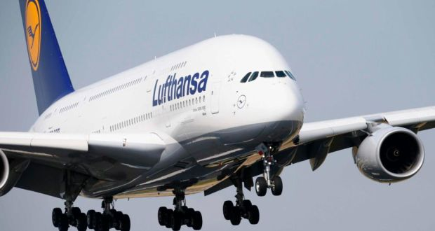 A Look At Expected Aircraft Deliveries To The Lufthansa Group Through 2025 Credits