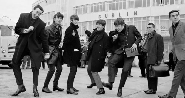Image result for beatlemania fashions 1960's photos