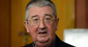 "Archbishop Diarmuid Martin: He said it was ""fairly unusual for a pope to open his heart on so many issues"""