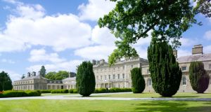 """Carton Avenue in Maynooth – the walkway leading to Carton House, Fitzgerald's family home – is to be renamed Lord Edward Fitzgerald Avenue in his honour."""