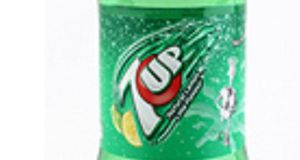 7-Up: fairly good