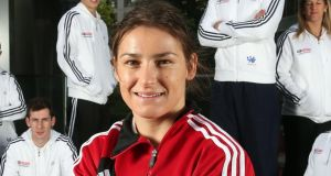Katie Taylor is disillusioned with the current state of women's boxing.