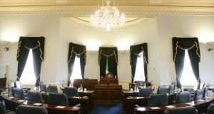 Savings from the abolition of the Seanad have been estimated to be in the region of €20 million a year