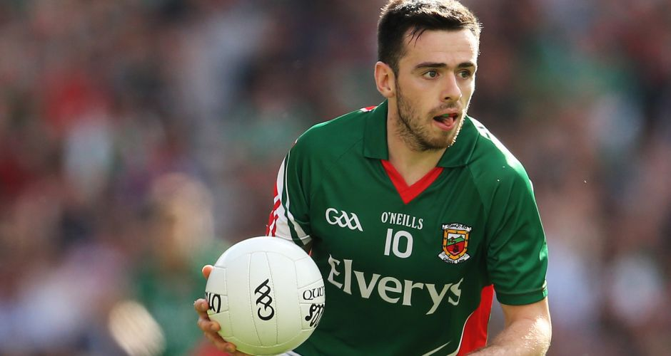 Mayo: John O'Keeffe's player-by-player guide
