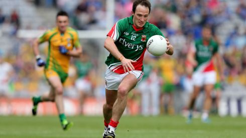 "12. ALAN DILLON  Club: Ballintubber Age: 28 Height: 5' 10"" Weight: 12st 2lbs Occupation: Allergan employee  Will be the most driven player after his disastrous start to last year's final, allowing Karl Lacey set up the early goal. He's been a great servant to Mayo over the years and has the experience for a big, redemptive performance."