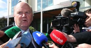 Minister for Finance Michael Noonan declared this week that he aims to return such a surplus in the forthcoming budget