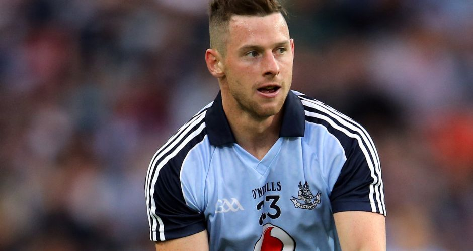 Dublin: Seán Moran's player-by-player guide