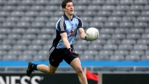 "3. RORY O'CARROLL  Club: Kilmacud Crokes  Age: 23  Height: 6' 1"" Weight: 13st Occupation: Student     Keystone of the defence, he has had to play in an unprotected system, which has exposed the full backs to danger but he has been diligent in blocking and tackling and supremely composed in working ball out from the back."