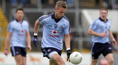 4. JONNY COOPER  Club: Na Fianna  Age: 23  Height: 6' Weight: 11st 11lbs Occupation:    Essentially improvising in the corner but work rate and intelligence have helped him to adapt. Only in real trouble against Cork – the only match he didn't play in full. If Cillian O'Connor's fitness holds, this will be a key battle.