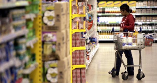 Markethub Could Help Supermarkets Dramatically Reduce The Amount Of Perishable Foods They Waste While Increasing