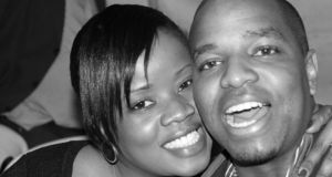 Mbugua Mwangi was killed along with his fiancée Rosemary Wahito. Photograph: Kenyan Embassy, Dublin