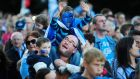 Homecoming for Dublin team and Sam