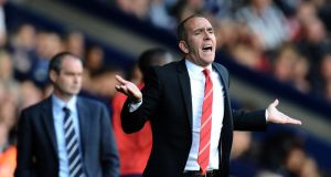 Paolo Di Canio has been sacked as Sunderland manager after only winning two of his 12 matches since being appointed manager in March.