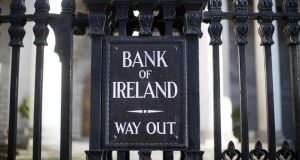 Bank of Ireland came under fire this week for raising the age at which older customers qualify for free banking.