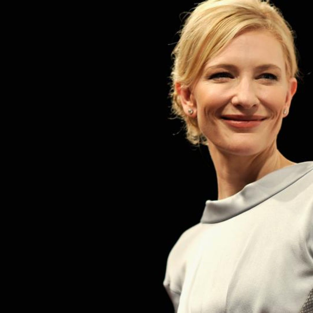 Cate Blanchett: 'My maternal guilt is of the high-class and