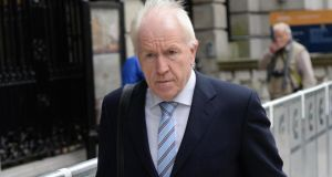 "Minister for Arts Jimmy Deenihan  said artists are going through a ""very challenging time. It is very difficult for them to maintain galleries and other workspaces and at the same time rent accommodation too""."