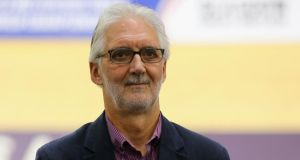 Britain's Brian Cookson was  elected president of the UCI in Florence on Friday. Cookson defeated Irishman Pat McQuaid 24-18 in a secret ballot.
