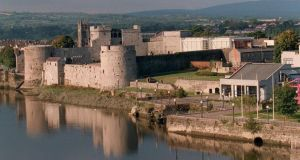 Limerick's King John's Castle. he scale of social problems remains frightening. Unemployment rates in the most neglected regeneration areas are many times the national average, the proportion of one-parent families is one of the highest in the country and some children are already damaged by neglect before they even start school.
