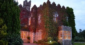 The Waterford Castle Hotel and Golf Resort