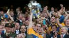 All-Ireland hurling replay