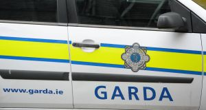 Two men in their mid-40s and a third in his early 30s were being questioned about the attack at Athlone Garda station last night.