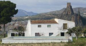 Costa Blanca (south), Spain:  €120,000, ibermaxx.com