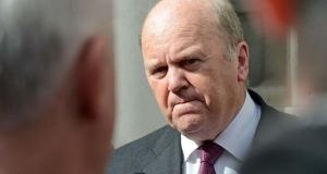 Michael Noonan believes that, while Nama is focused on shrinking its daunting balance sheet and honouring its commitment to Irish taxpayers, it is also very aware of the responsibilities it has in the North.