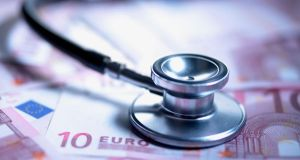The State is facing a potential bill of €970 million for clinical indemnity claims against hospitals and medical practitioners in 2012, the C&AG has said