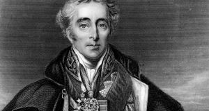 Arthur Wellesley, the First Duke of Wellington (1769-1852), known as the 'Iron Duke'. Image: Hulton Archive