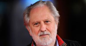 David Puttnam is a member of the UK's House of Lords. Photograph: Gareth Cattermole/Getty Images