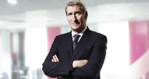 Jeremy Paxman: 'Those who read the war through the prism of the 1960s do their history a disservice.' Photograph: Phil Fisk