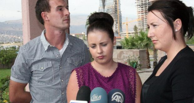 Waiter Jailed For Murder Of Irish Women In Turkey