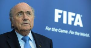 Fifa president Sepp Blatter is set to appoint a task force today to look into moving Qatar's 2022 World Cup to the winter.