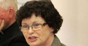 Ruth Barror was employed by Accord, an organisation set up by the Irish Catholic Bishops' Conference, between October 2008 and January 2012.