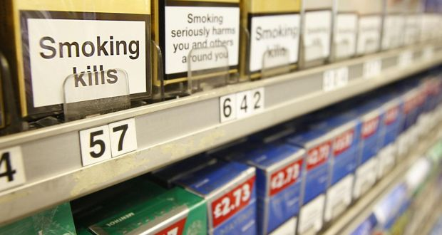 Cost for pack of cigarettes Lambert Butler by state