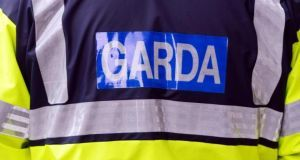 Gardaí said a number of shots were aimed at the home on Knockbrack Close in Drogheda last night at about 9.15pm.