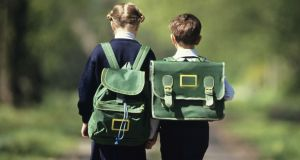 The reality of choice: the lack of availability of Educate Together schools is presenting problems for an increasing number of families.