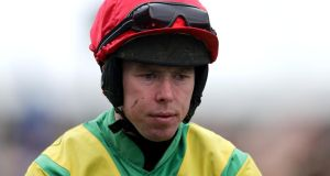 Andrew Lynch can continue his recent good form on Sizing Europe at Gowran Park.