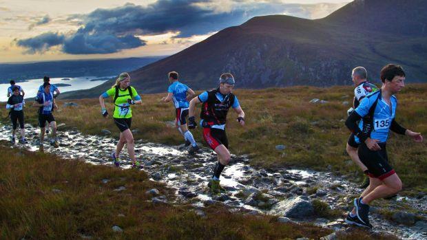 Quest Killarney training day 24th August 2019 - Quest