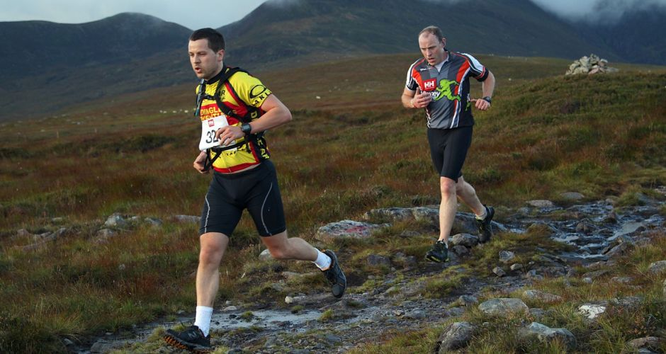 Killarney Adventure Race