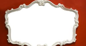 This YG205 rococo-style mirror in ivory, 110cm by 80cm, normally sells for €250 on Clonmel-based Mirrorzone (mirrorzone.ie, 052-6126306). Bargain Hunter readers can buy it for €200. The mirror is also available in black and gold and silver leaf finishes. Delivery nationwide is an additional €30. The offer is also available in Mirrorzone's sister shop, Clonmel Glass, 24 Mary Street, Clonmel, Co Tipperary. Offer ends October 31st.