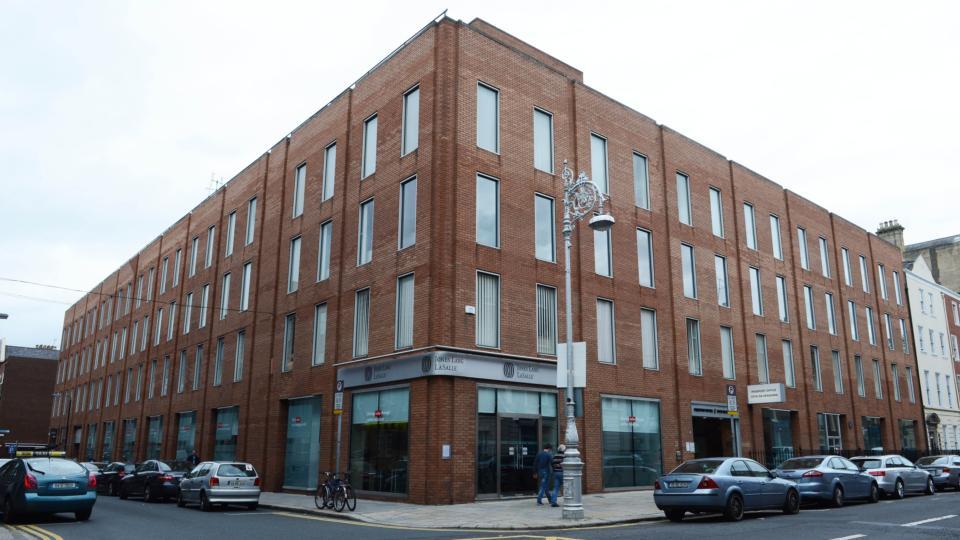 30m plan for dublin passport office - Irish times office dublin ...