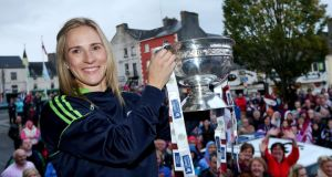 Two GAA sportswomen share our September award honours