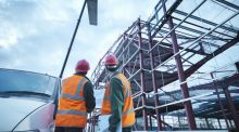 The construction sector wants to work and house builders want to build. There is no shortage of construction personnel available to work on these projects. So what's the problem?