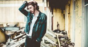 Hozier: sincere and reflective