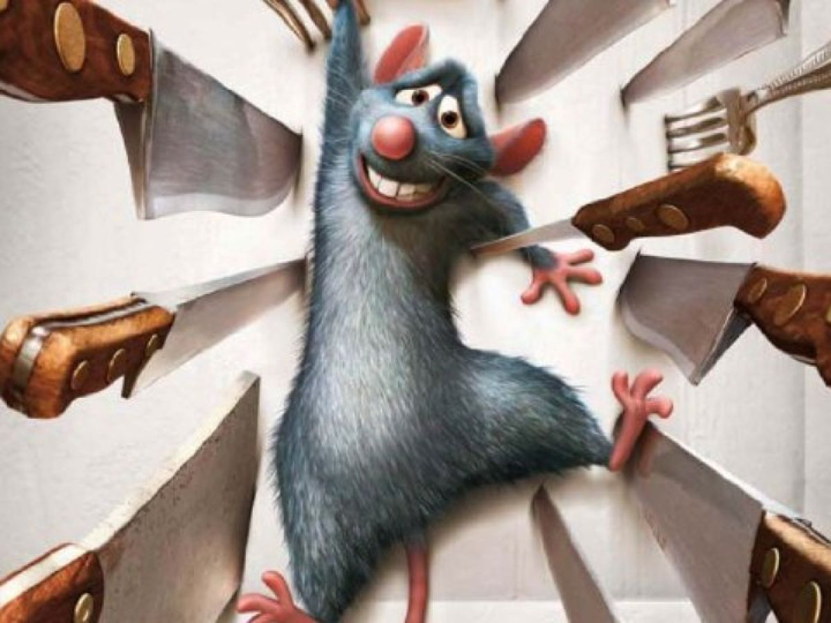 Movie Bites Ratatouille